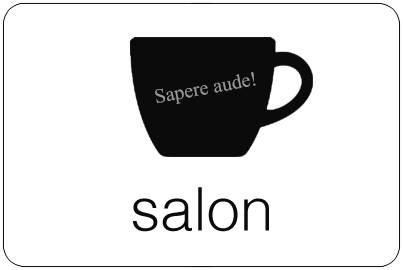 zum Salon: Blog, Presse, Radio, Video, Musik, Links #artdisc.org Kunstblog