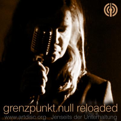Kunst von GRENZPUNKT NULL Reloaded #61